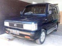 1996 Toyota Kijang Super Short SSX KF 42 dijual