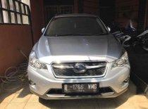 2013 Subaru XV 4WD dijual
