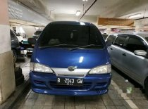 Daihatsu Zebra ZLX 2006 Dijual
