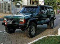Jeep Cherokee AT Tahun 1994 Dijual