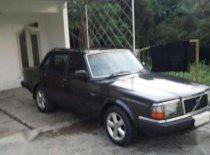 Volvo 960 MT Tahun 1993 Dijual
