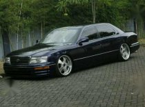 1997 Toyota Crown Super Saloon Dijual