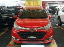 Daihatsu Sigra R 2018 Dijual