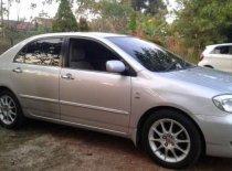 2015 Toyota Altis 1.8 G dijual