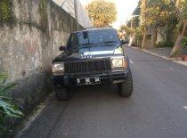 Jeep Cherokee Limited AT 1997 dijual