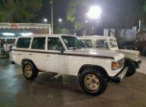 1986 Toyota Land Cruiser 4.2 Dijual