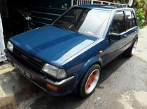 1987 Toyota Starlet SE 1300cc dijual