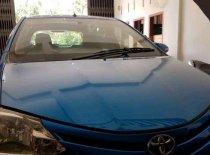 2012 Toyota Etios Dijual
