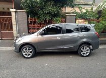 Datsun GO+ Panca T-Option 2015 Dijual