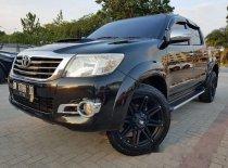 Toyota Hilux G 4x4 2012 Dijual