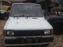 Toyota Kijang 1987 dijual
