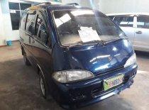 Daihatsu Zebra 1995 Dijual