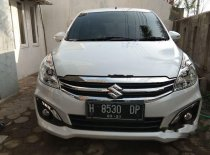 Suzuki Ertiga GX 2016 MPV dijual