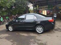 2009 Toyota Altis G dijual