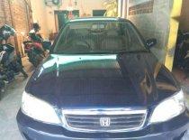 2000 Honda City Type Z Dijual
