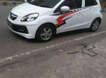 2015 Hodna Brio S dijual