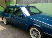 1990 Volvo 960 dijual