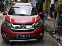 2016 Honda BR-V E dijual