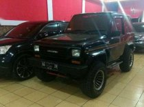 1993 Daihatsu Taft 4x4 dijual