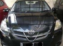 2007 Toyota Vios E dijual