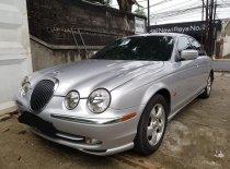 Jual mobil Jaguar S Type 2001 Dijual