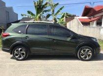 2016 Honda BRV S dijual