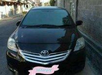 2011 Toyota Vios dijual