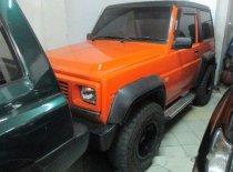 Daihatsu Taft GT Independent 2001 Dijual