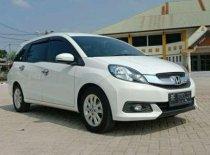 2016 Honda Mobilio E dijual