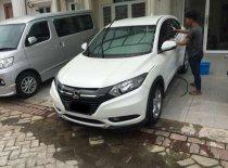 2015 Honda HR-V E dijual