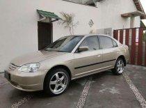2002 Honda Civic VTi-S dijual