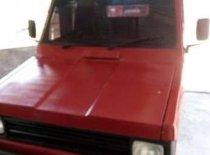1986 Toyota Kijang Pick-Up Dijual