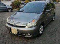 2006 Honda Stream 1.7 dijual