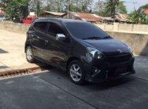 2015 Toyota Agya TRD dijual