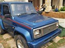 1997 Daihatsu Feroza 1.6M dijual