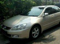 2005 Honda Accord VTi-L dijual