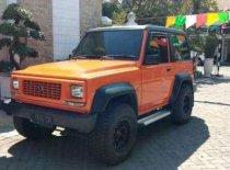 2001 Daihatsu Taft GT Dijual