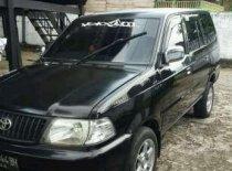 2001 Toyota Kijang LX Dijual