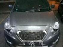 2015 Datsun Go+ T-Option dijual