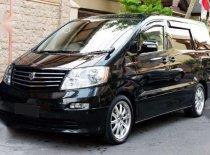2003 Toyota Alphard V Dijual
