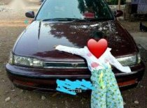 Honda Accord MT Tahun 1993 Dijual