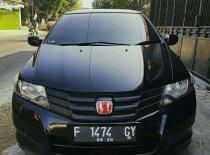 2010 Honda City type S dijual