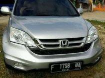 Honda CR-V 2.0 i-VTEC MT Tahun 2011 Dijual