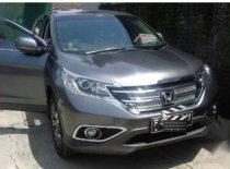 2013 Honda CR-V 2.4 Prestige Dijual