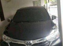 2016 Toyota Avanza type G dijual