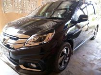 2014 Honda Mobilio RS Limited Edition dijual
