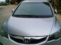 2010 Honda Civic 1.8L Dijual
