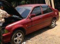1997 Honda City dijual