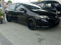2010 Honda City type E dijual