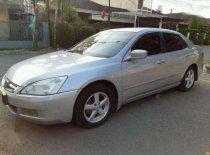 2004 Honda Accord 2.4 VTi-L dijual